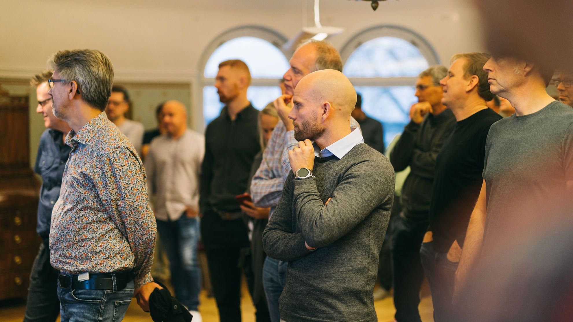 Vi söker systemutvecklare som vill ha vassa kollegor (Nyköping)