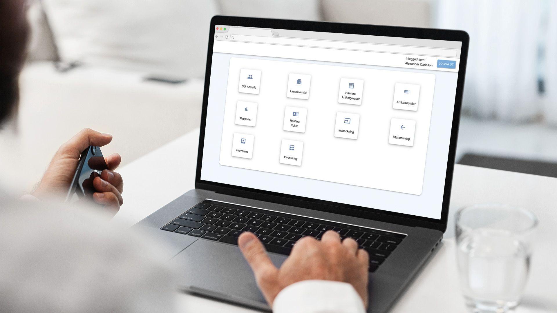 LearningWell lanserar uppdaterad version av egna molntjänsten TagWell