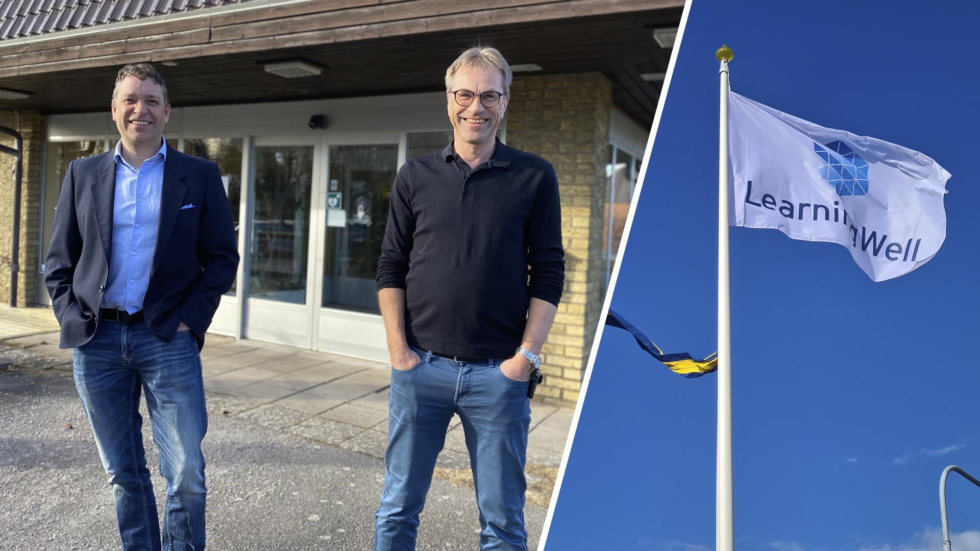LearningWell slår upp portarna i Mariestad