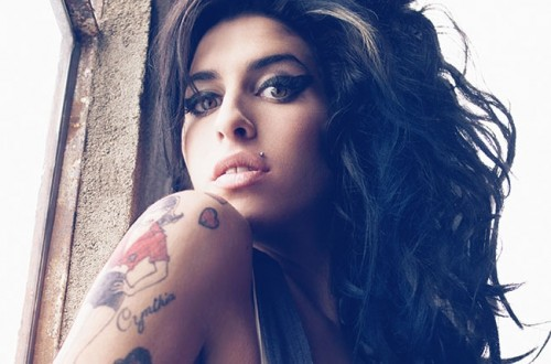 Amy Winehouse 1983-2011