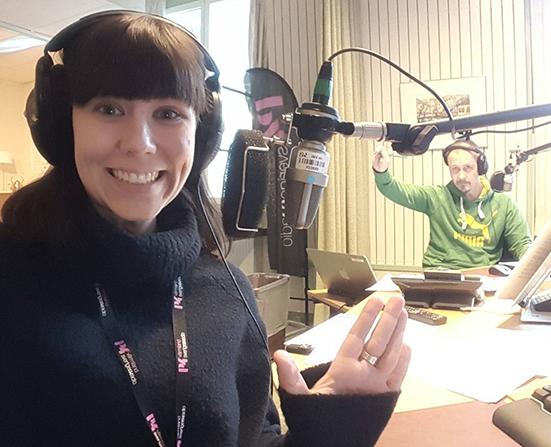BloggRadio