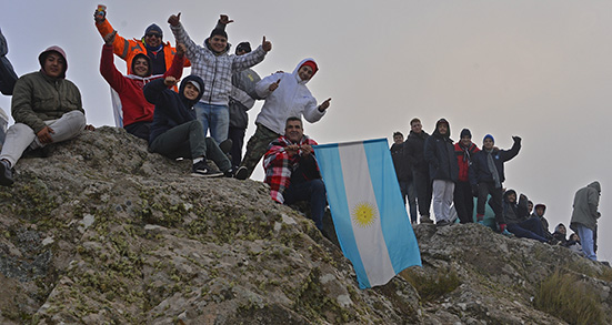 WRC Rally Argentina 2016