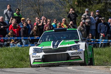 Rally Åumava 6515