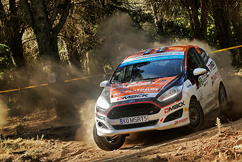 FIA WORLD RALLY CHAMPIONSHIP 2017 -WRC Italy Sardegna (ITA) - WRC 08/06/2017 to 11/06/2017 - PHOTO : @World