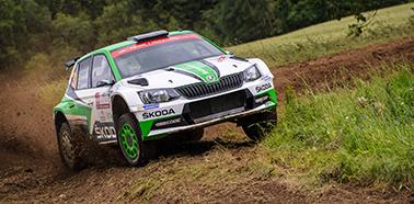 Rally Poland 7842