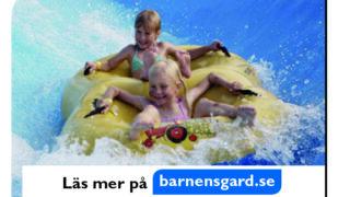 Sommar_Barnens gard