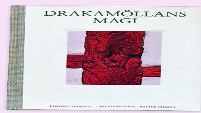 Drakamollans magi