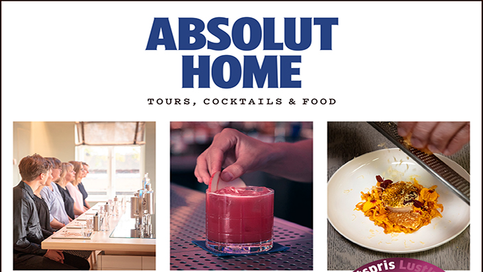 Absolut Home