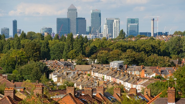 It's time to invest in properties in UK
