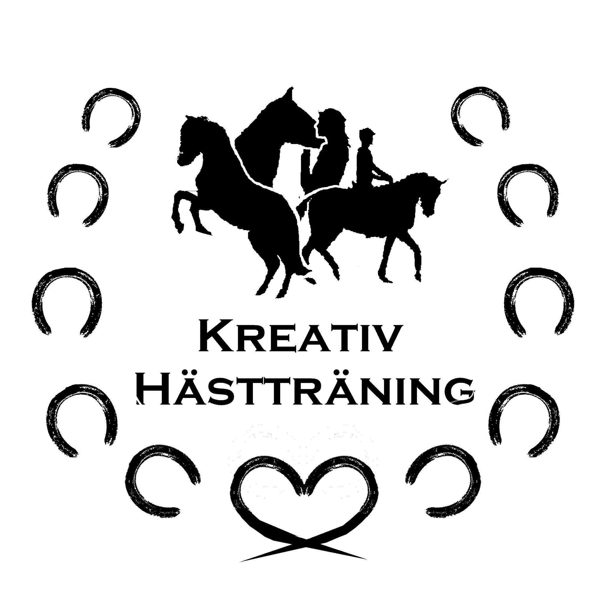 Kreativ Hästträning
