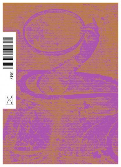 Knoglemarv lavendel