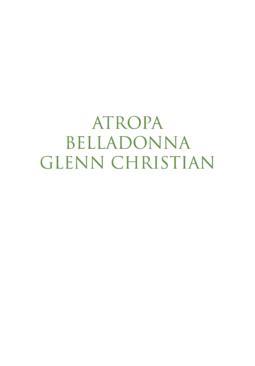 Atropa-Belladonna_forside