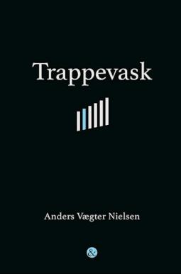 Trappevask