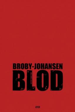 Blod, Broby