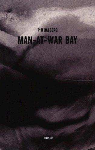 Man at war bay