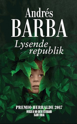 Lysende republik