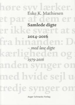 Samlede digte 2014-2016