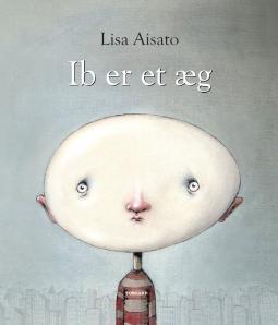 Ib er et æg