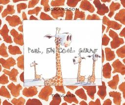 Poul en cool giraf