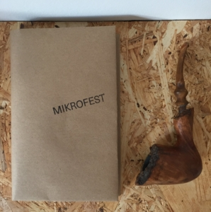 Mikrofest, bog
