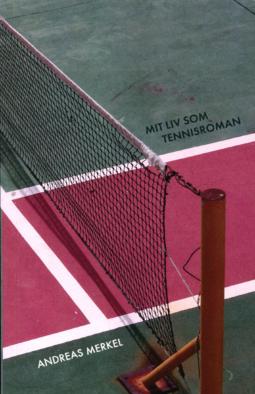 Mit liv som tennisroman