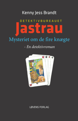 Detektivbureauet Jastrau