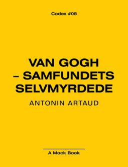 Van Gogh, samfundets selvmyrdede