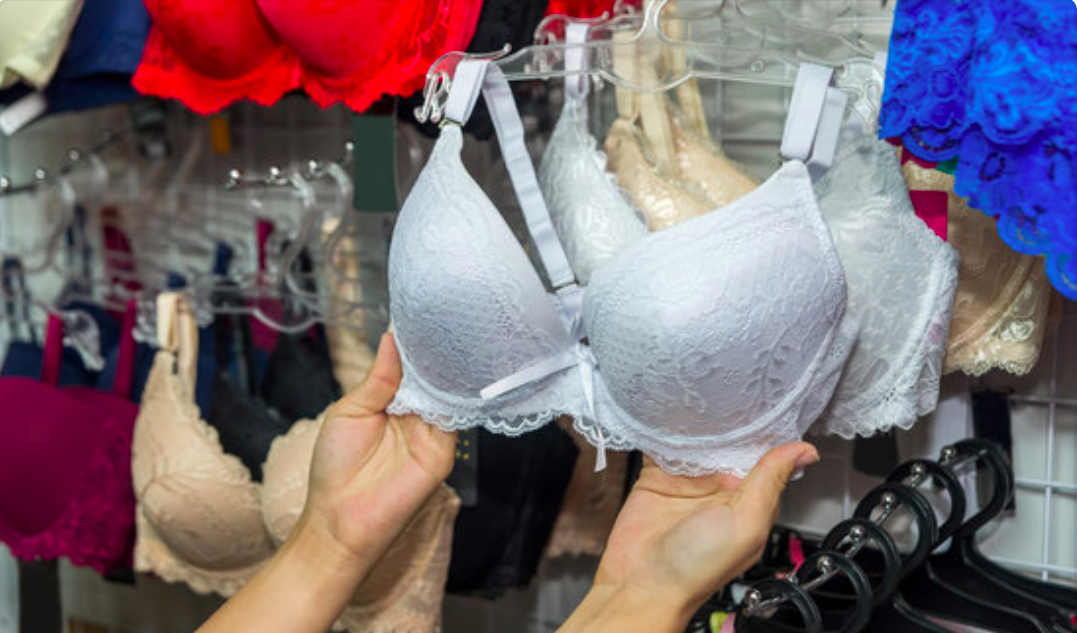 bra facts shopping