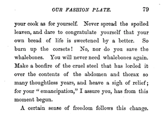 "Screenshot from Phelps's ""What to Wear"""