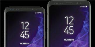 Samsung Galaxy S9 Dual SIM