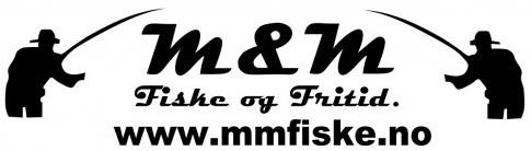 M & M FISKE OG FRITID DA
