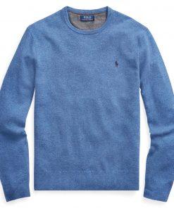 6a1c18aa Polo Ralph Lauren Merino Wool Crewneck Sweater – Kase Herreavd.