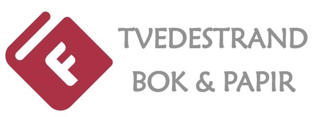 Tvedestrand Bokhandel A/S