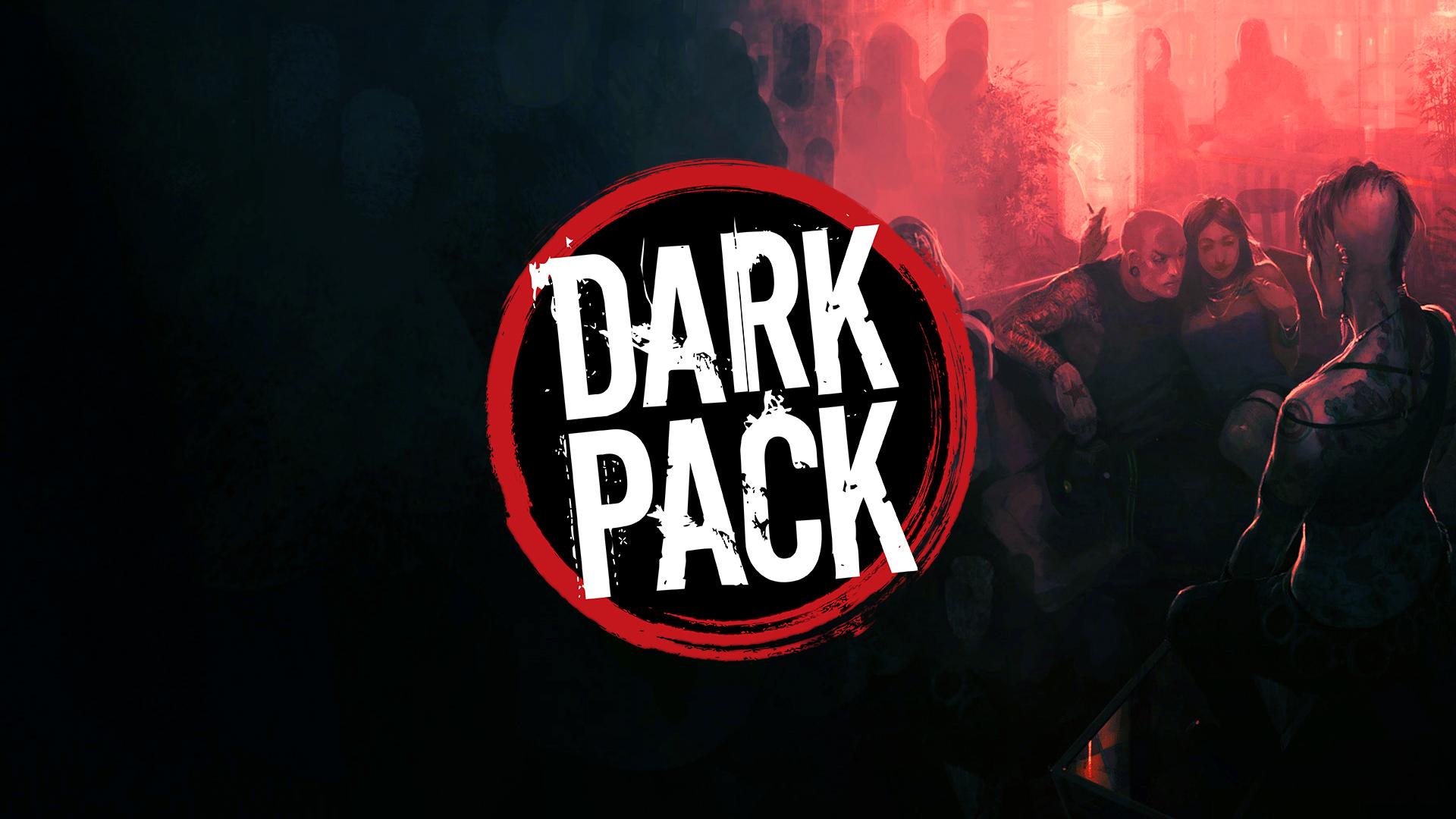 darkpack_website