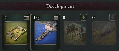 Barracks, Port, Naval Bases and Railway
