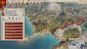 Imperator: Rome screenshot