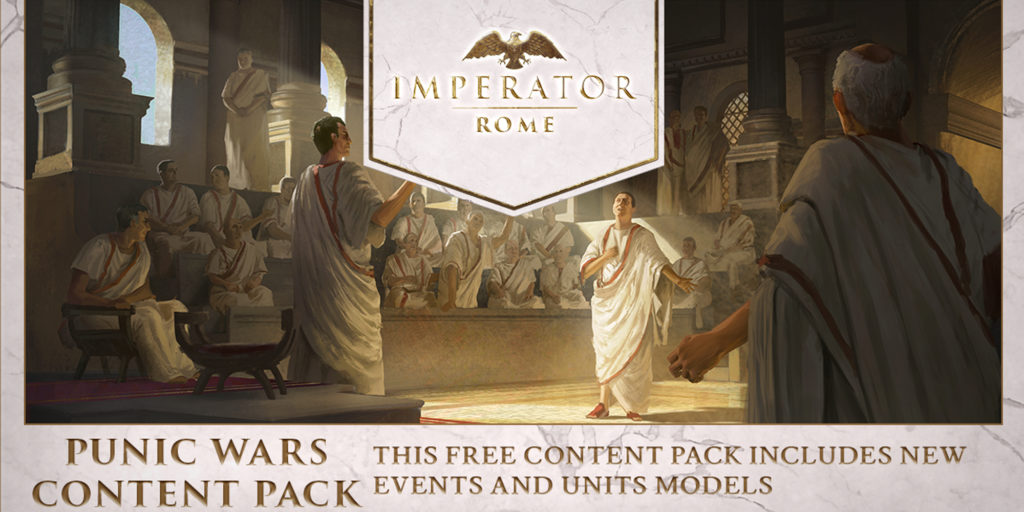 Punic Wars Free Content Pack