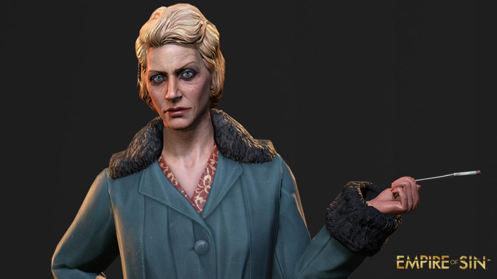 Boss Spotlight: Mabel Ryley