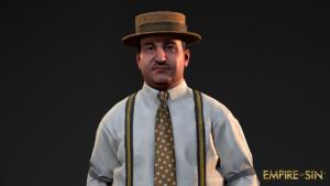 Boss Spotlight: Joseph Saltis