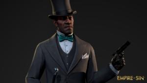 Boss Spotlight: Daniel McKee Jackson