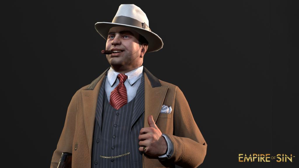 Boss Spotlight: Al Capone