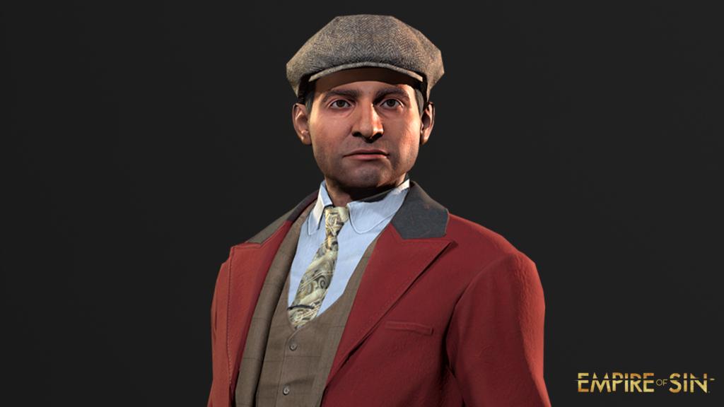 Boss Spotlight: Angelo Genna