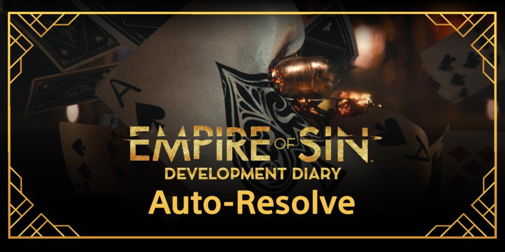 Dev Diary: 1.04 Auto-Resolve