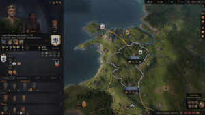 Crusader Kings 3 screenshot