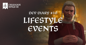 Dev Diary #10: Lifestyle Events