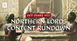Dev Diary #53: Northern Lords Content Rundown