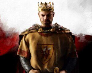 Crusader Kings III Console Edition – Coming Soon