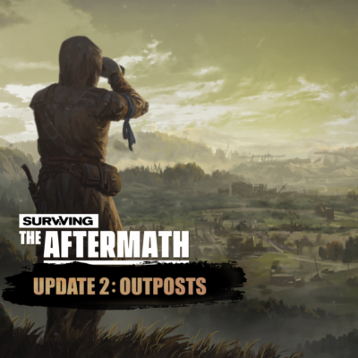 Update 2: Outposts