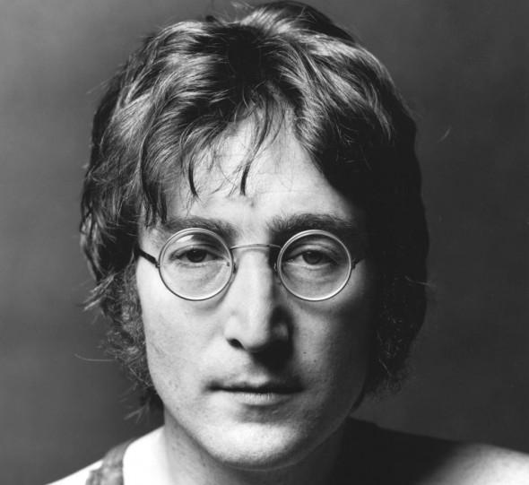 фото Джон Леннон 1