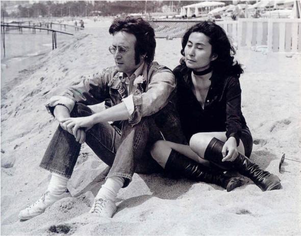 фото Джон Леннон 2